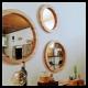 Espejos Circular 40cm