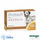 Protech Tripack Pipeta para Perros 26 a 40 kg