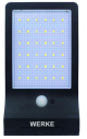 PANEL SOLAR LED 7W RECARGABLE